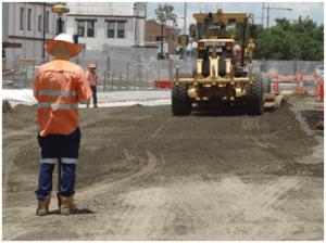 Property Resumption Compensation lawyer