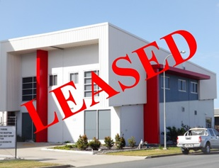 Leased - Action Property Solutions