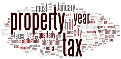 Property Tax Year - Action Property Solutions