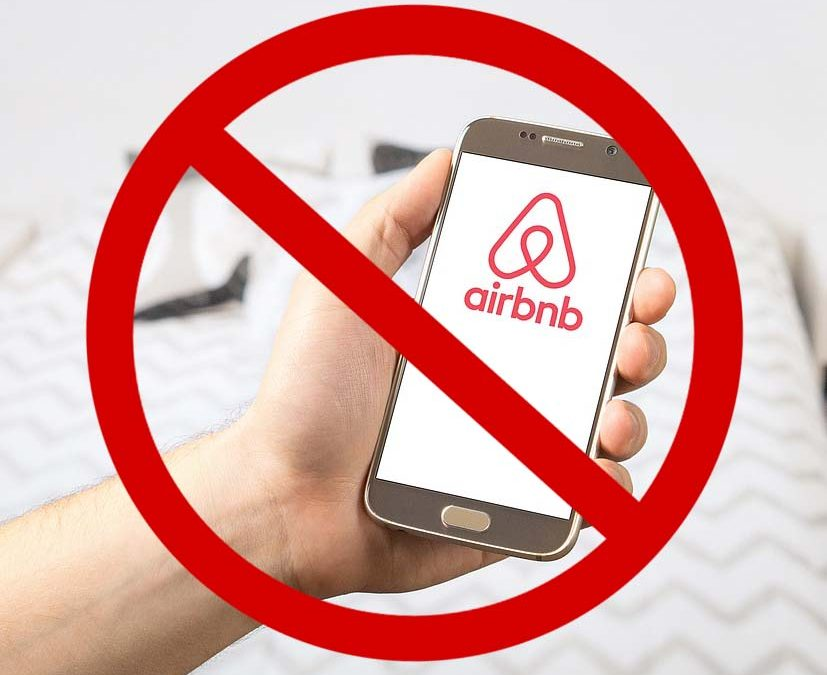 AirBnB SUB-LETTING BREACHES LEASE
